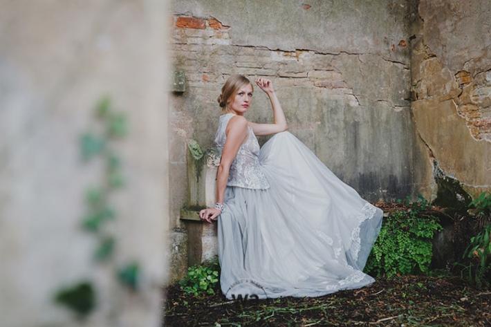 Boho in Autumn - wedding styled shoot 010