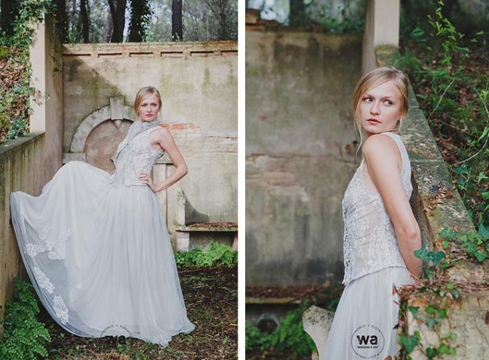 Boho in Autumn - wedding styled shoot 011