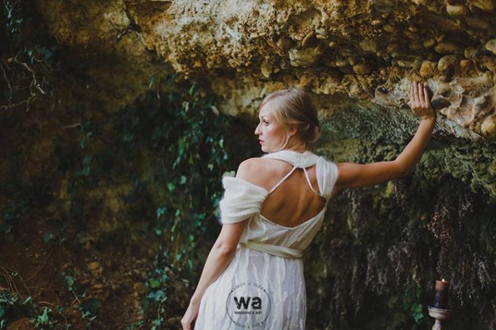 Boho in Autumn - wedding styled shoot 034