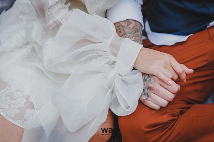 Boho in Autumn - wedding styled shoot 053