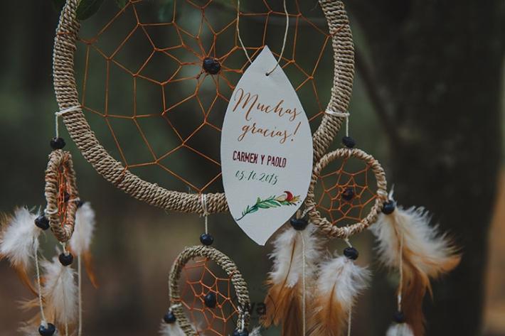 Boho in Autumn - wedding styled shoot 055