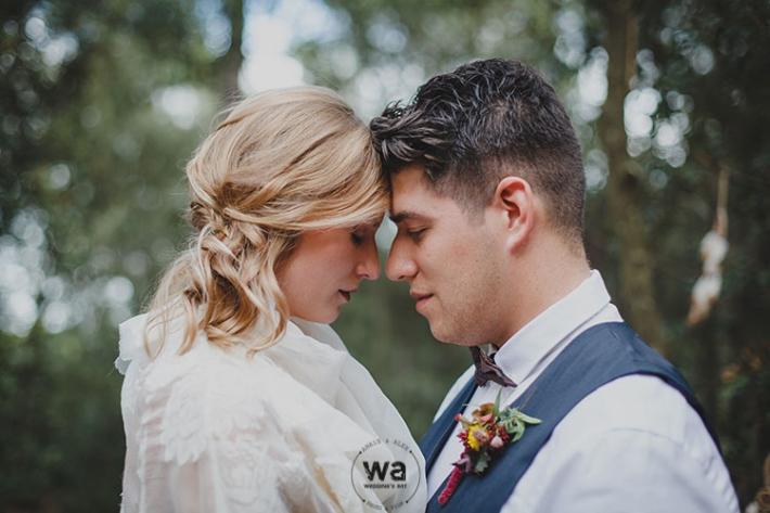 Boho in Autumn - wedding styled shoot 068