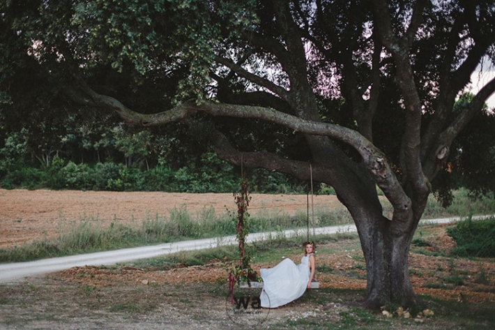 Boho in Autumn - wedding styled shoot 070