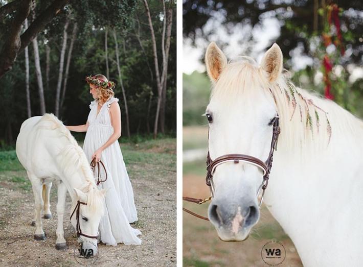 Boho in Autumn - wedding styled shoot 077