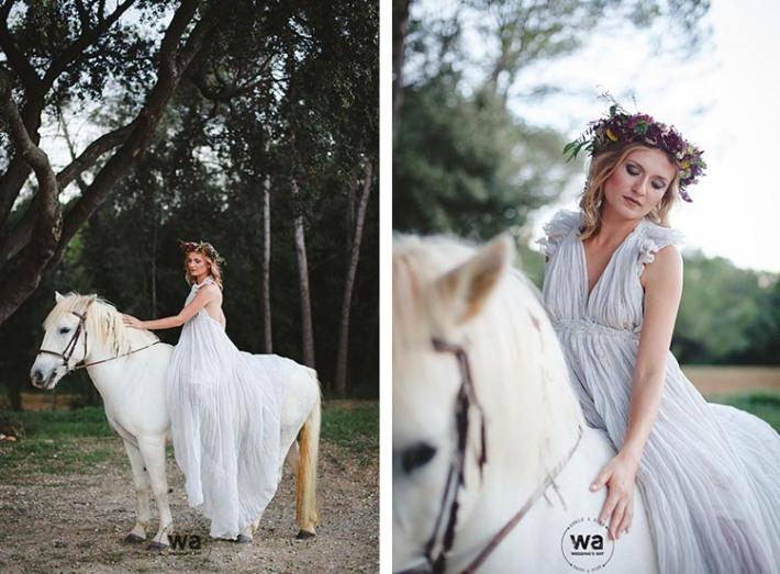 Boho in Autumn - wedding styled shoot 079