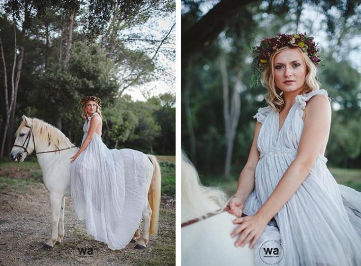 Boho in Autumn - wedding styled shoot 081