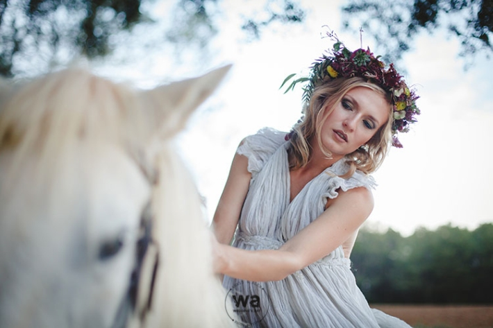 Boho in Autumn - wedding styled shoot 082