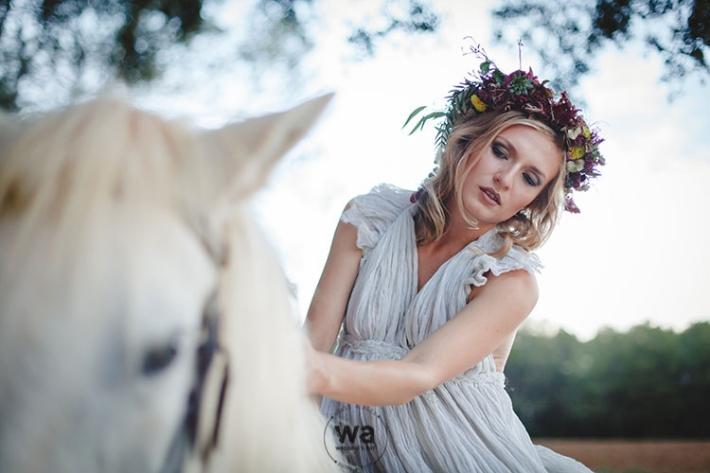 Boho in Autumn - wedding styled shoot 082