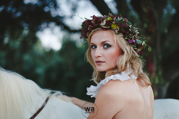 Boho in Autumn - wedding styled shoot 084