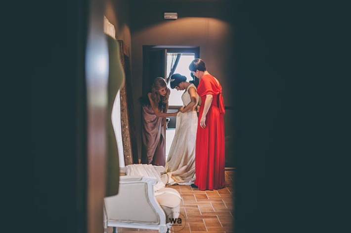 Casament Castell de Sant Gregori 041
