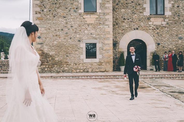 Casament Castell de Sant Gregori 045