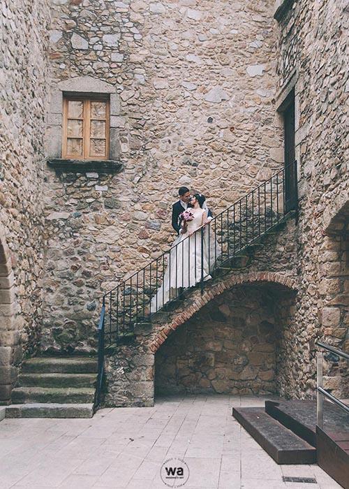 Casament Castell de Sant Gregori 076