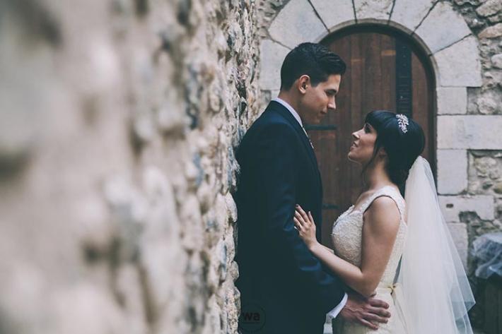 Casament Castell de Sant Gregori 086b