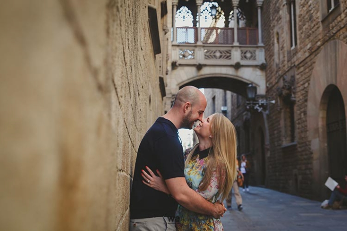 Engagement session Barcelona 01b