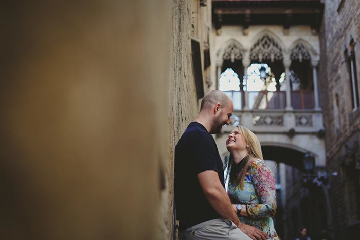 Engagement session Barcelona 04