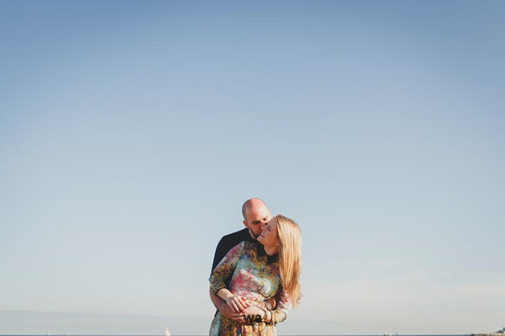 Engagement session Barcelona 25