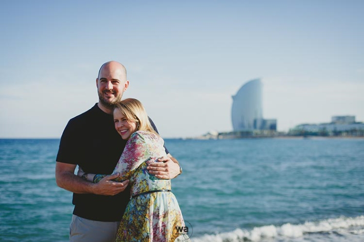 Engagement session Barcelona 31
