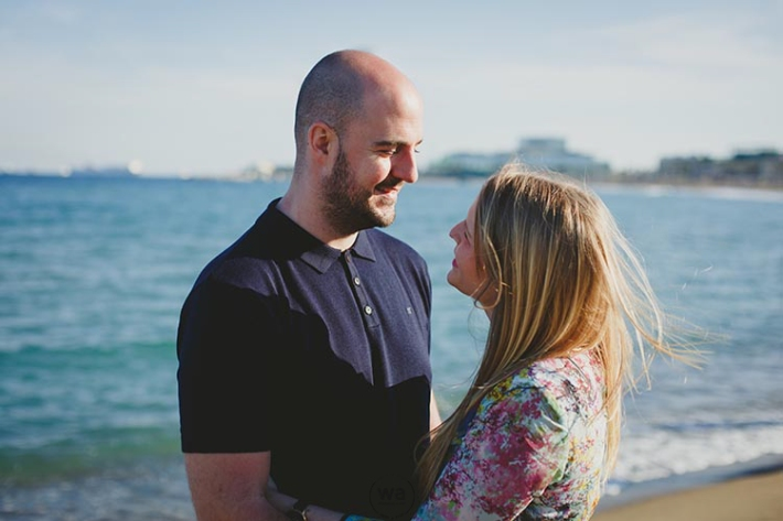 Engagement session Barcelona 33