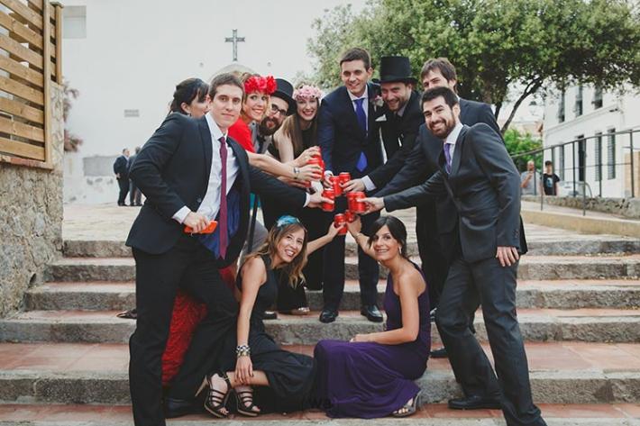 Casament Begur 087