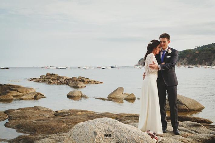 Casament Begur 104