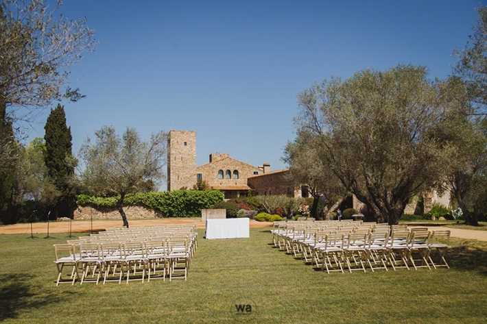 Castell Emporda wedding 001