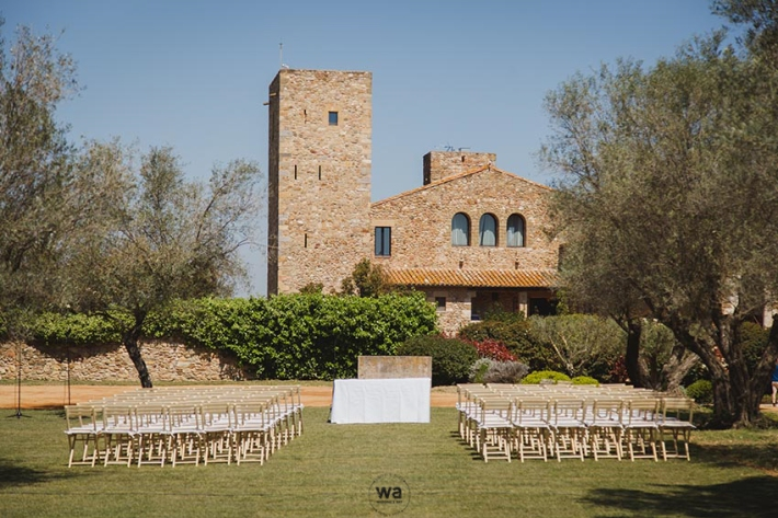 Castell Emporda wedding 003