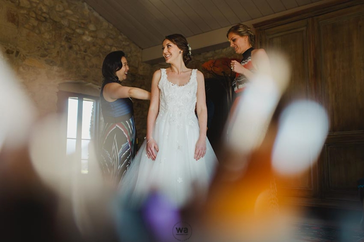 Castell Emporda wedding 028