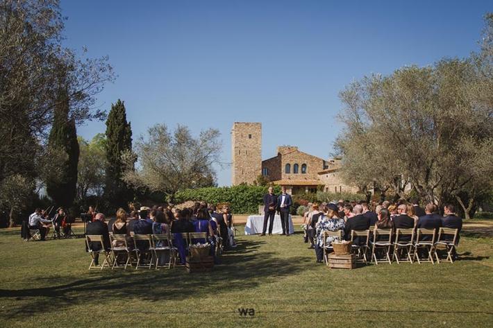 Castell Emporda wedding 055