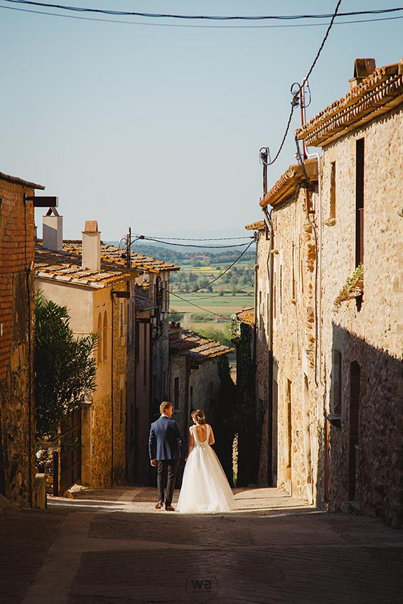Castell Emporda wedding 085