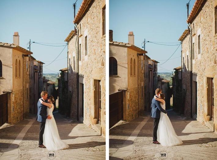 Castell Emporda wedding 086