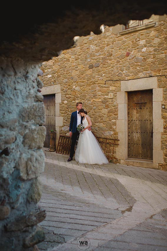 Castell Emporda wedding 092