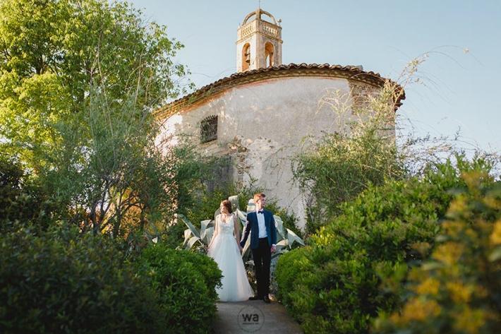 Castell Emporda wedding 095