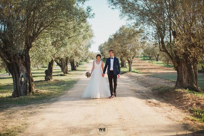Castell Emporda wedding 097