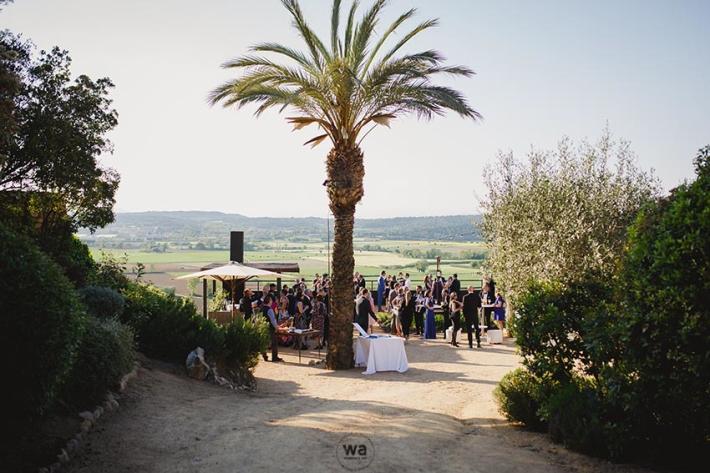 Castell Emporda wedding 100
