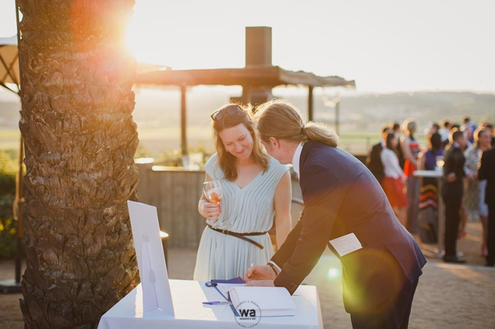 Castell Emporda wedding 114
