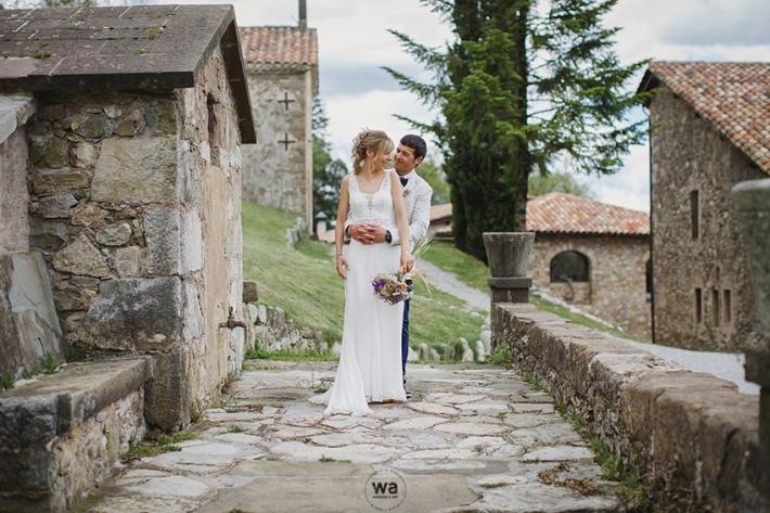 Casament El Mariner de Sant Pau 111