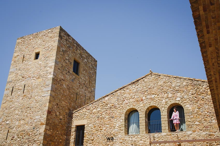 Castell Emporda wedding 004