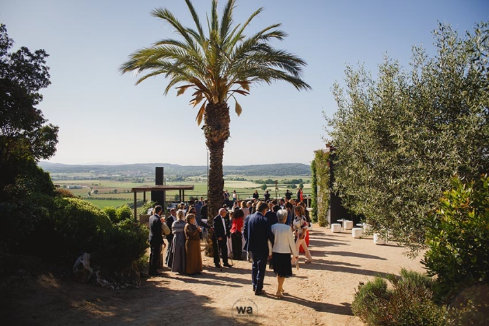 Castell Emporda wedding 087