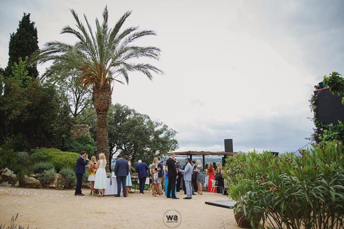 Castell Emporda wedding 105