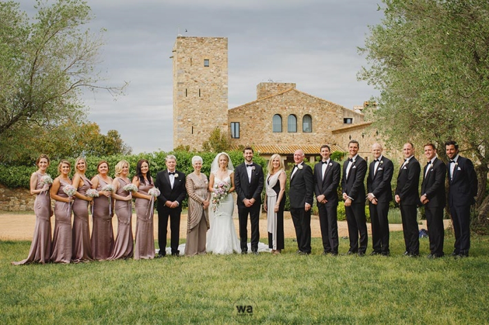 Castell Emporda wedding 110