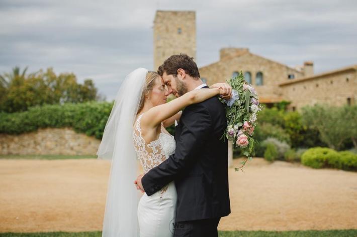 Castell Emporda wedding 113