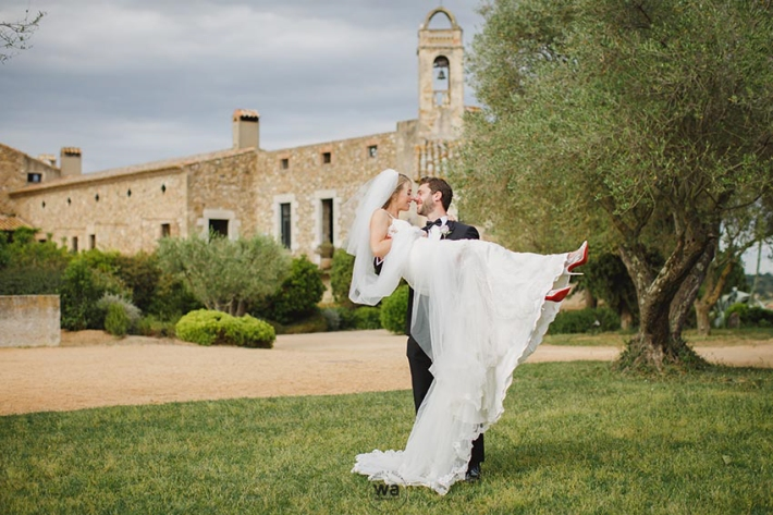 Castell Emporda wedding 119