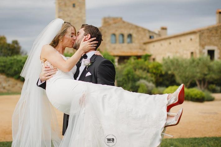 Castell Emporda wedding 120