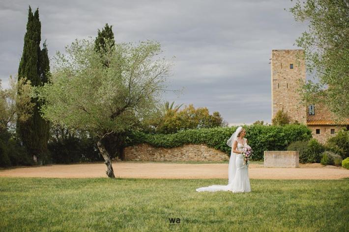 Castell Emporda wedding 121