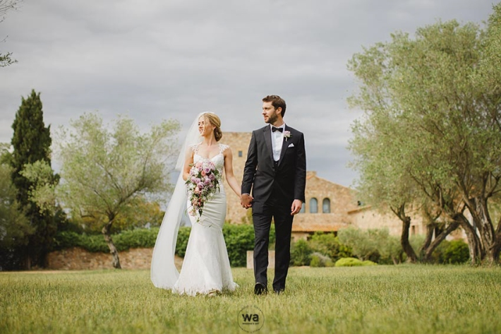 Castell Emporda wedding 125