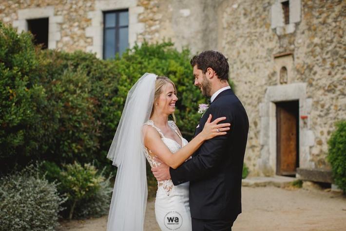 Castell Emporda wedding 134