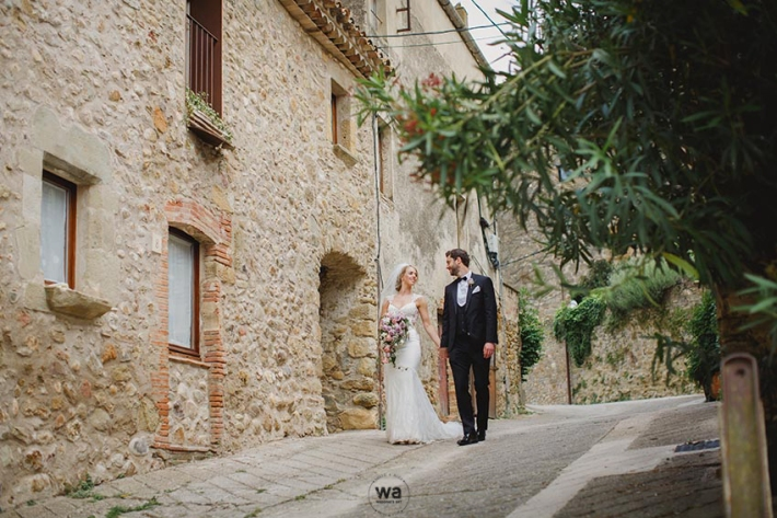 Castell Emporda wedding 138