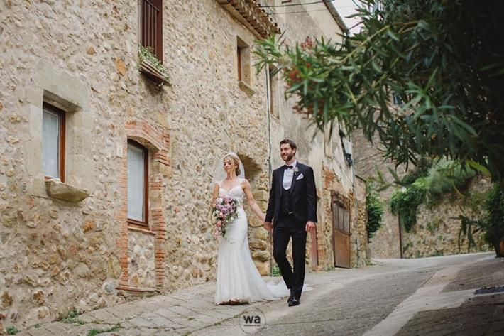Castell Emporda wedding 139