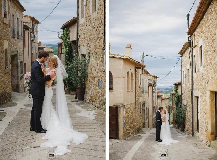 Castell Emporda wedding 142