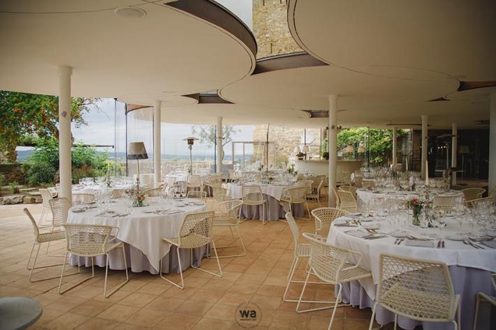 Castell Emporda wedding 152